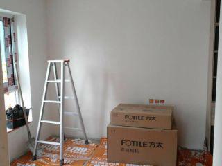 油漆工程 验收