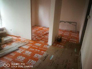 墙砖薄贴法施工