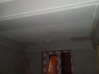 木工吊顶施工