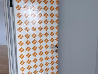 成品套装门、窗套等安装