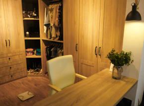 温馨浪漫 主卧室